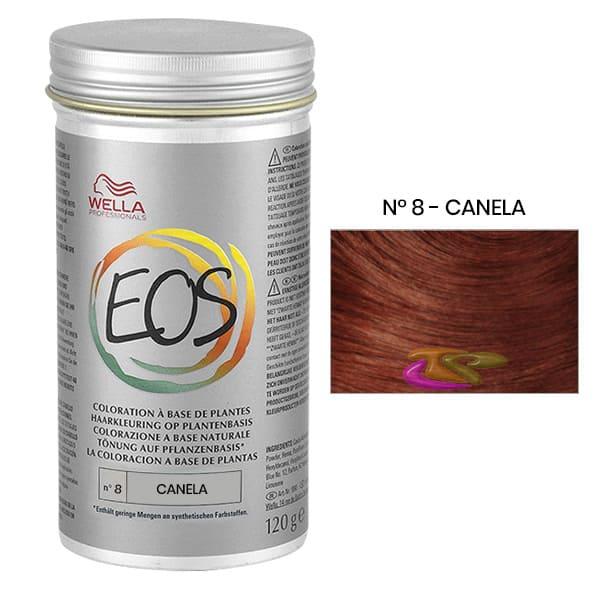 Colore per capelli eos